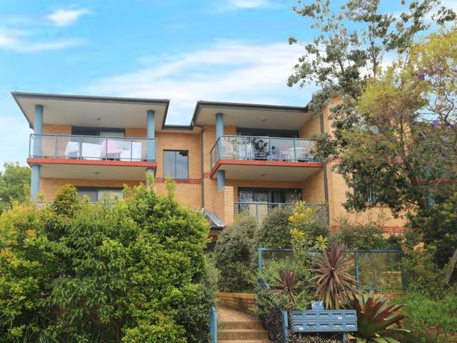 18/2-4 FRANCIS STREET, Dee Why, NSW 2099