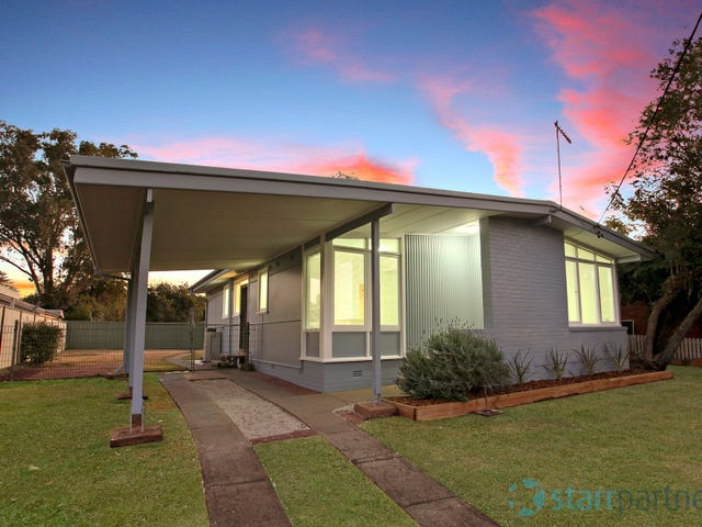 6 Smith Avenue, Hobartville, NSW 2753