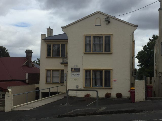 1/14-16 Elizabeth Street, Launceston, Tas 7250