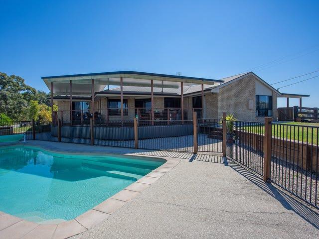 262 Hyland Rd, East Deep Creek, Qld 4570