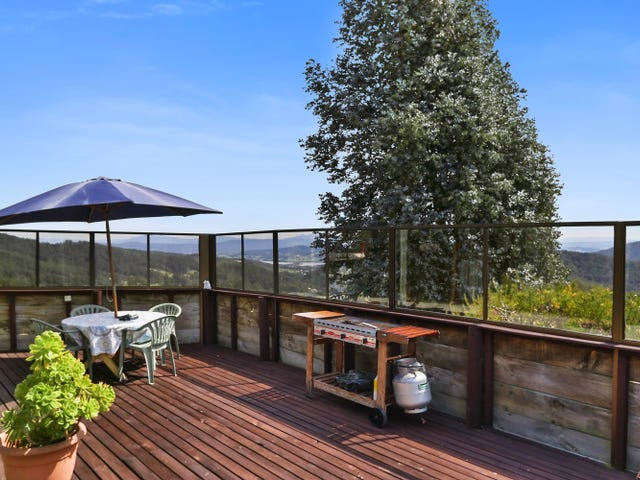551 Woodbridge Hill Rd, Gardners Bay, Tas 7112