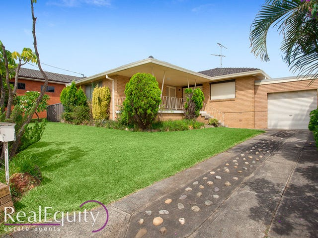 21 Harvey Avenue, Moorebank, NSW 2170