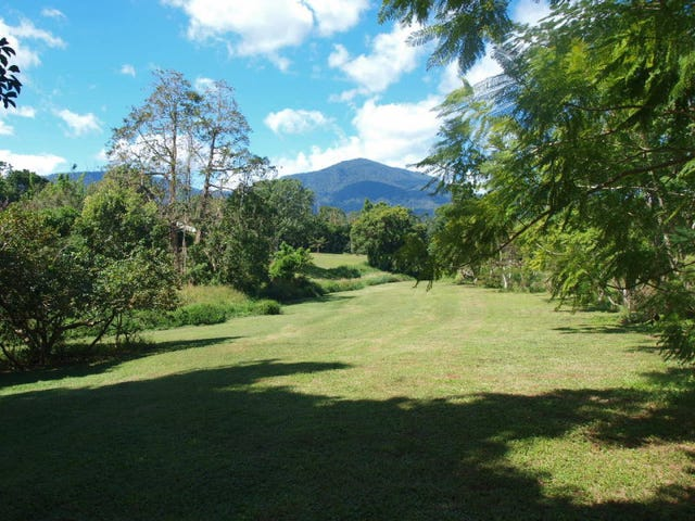 Lot 1 Catalano Access, Goldsborough, Qld 4865