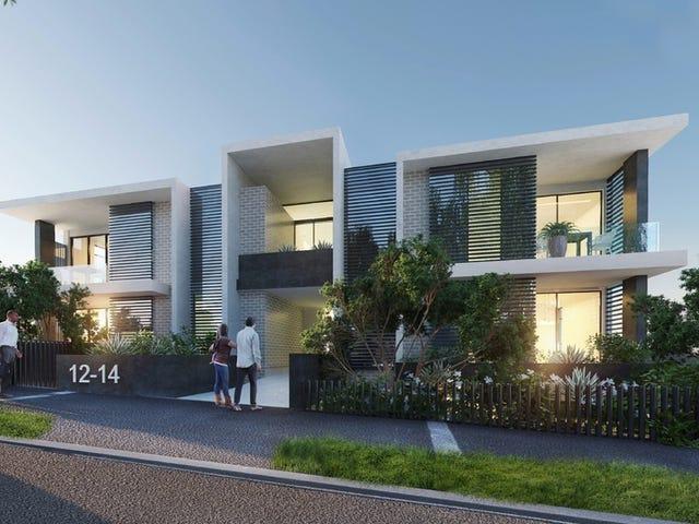 12-14 Knox Street, Belmore, NSW 2192