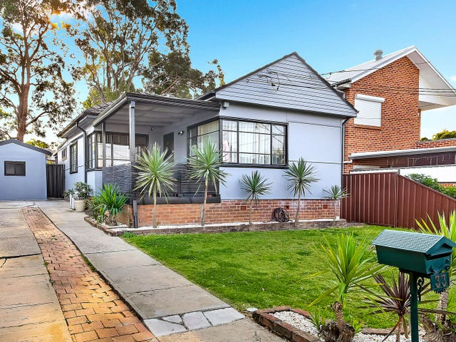 33 Adeline Street, Bass Hill, NSW 2197