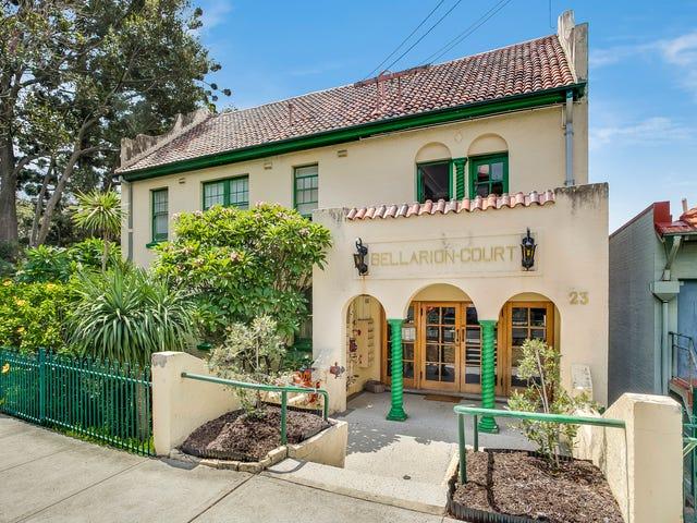10/23 Waiwera Street, McMahons Point, NSW 2060