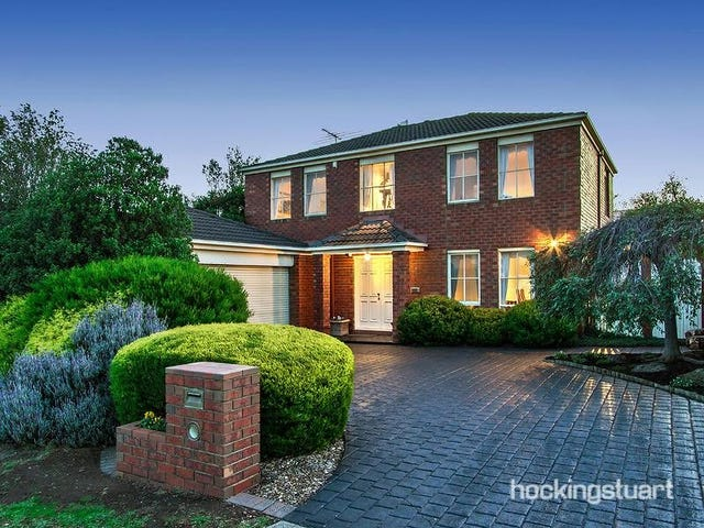 10 Hawkesbury Avenue, Hillside, Vic 3037