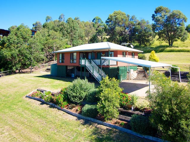 60 Annette Road, Lowood, Qld 4311
