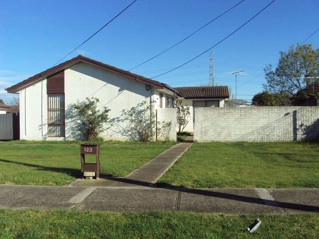 123 Tallintyre Road, Sunshine West, Vic 3020