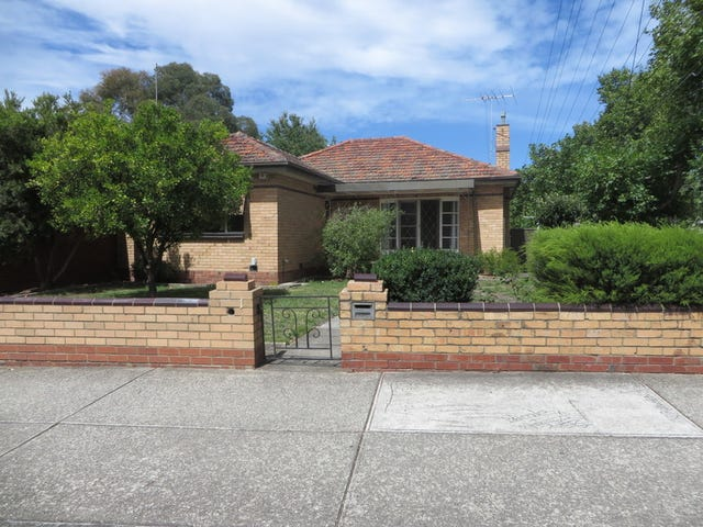 1 Railway Place, Fairfield, Vic 3078