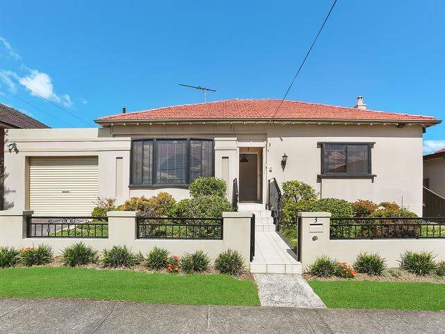 3 Elizabeth Street, Hurstville, NSW 2220