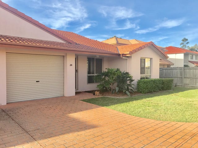 28/144 Meadowlands Road, Carina, Qld 4152