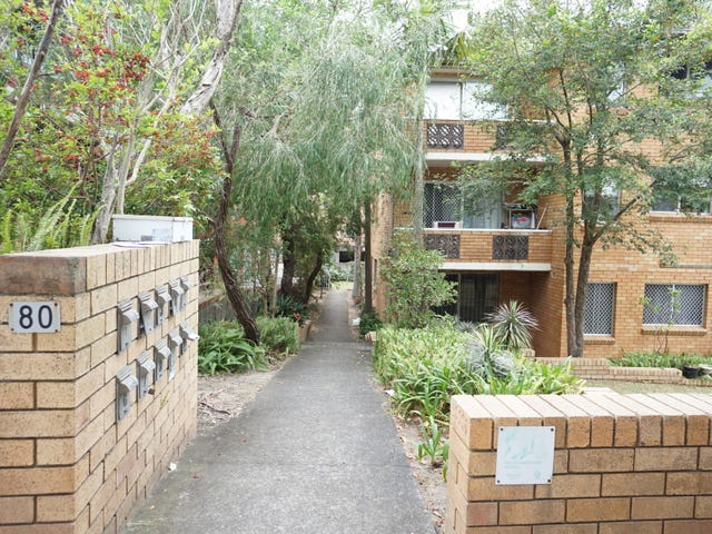 2/80 Station Street, West Ryde, NSW 2114