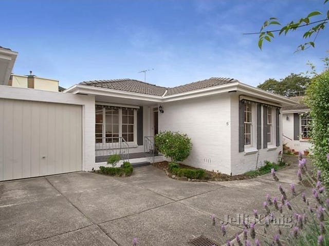 5/698 Riversdale Road, Camberwell, Vic 3124