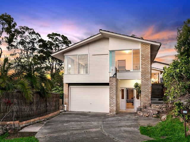 48 Kirkstone Road, Wheeler Heights, NSW 2097