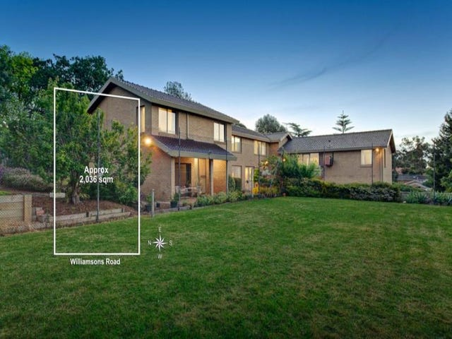 250 Williamsons Road, Templestowe, Vic 3106