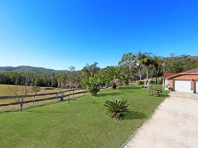 117 Sharkeys Road, Frazers Creek, NSW 2446