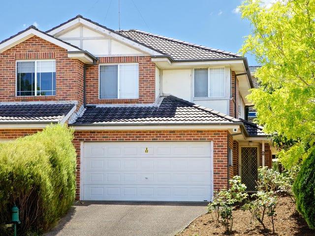 2/17 Roslyn Place, Cherrybrook, NSW 2126