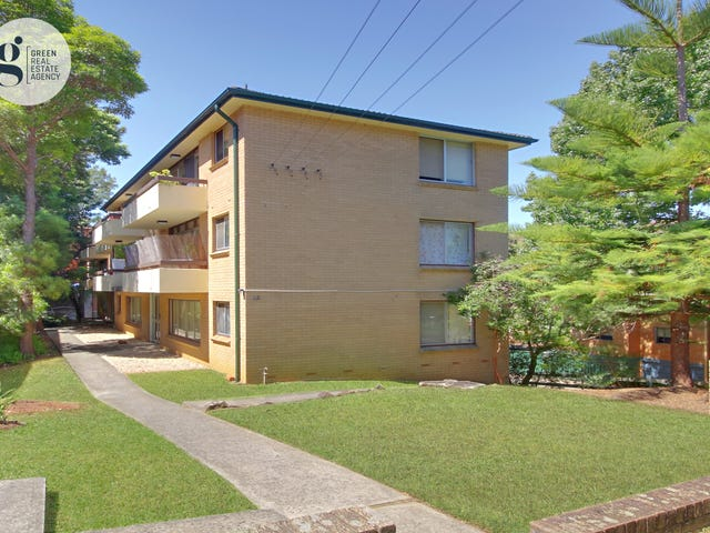 11/82 Station Street, West Ryde, NSW 2114