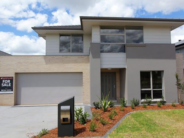 Lot 120 Ballymore Avenue, Kellyville, NSW 2155