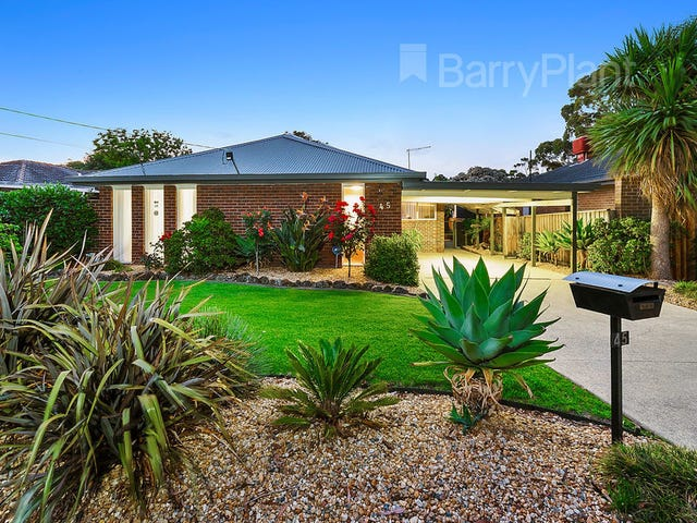 45 Jeanette Street, Bayswater, Vic 3153
