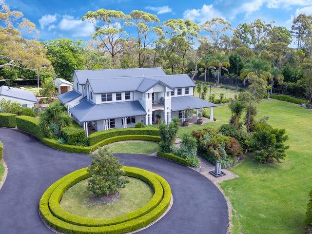 8 (Lot 414) Killawarra Road, Duffys Forest, NSW 2084