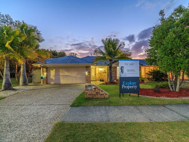 48 Cootharaba Drive, Helensvale, Qld 4212