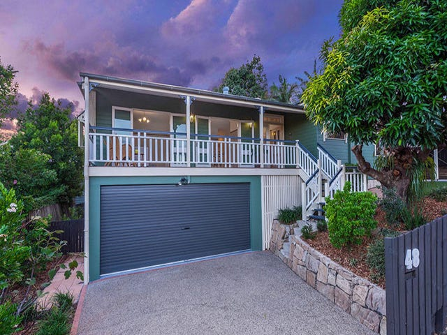 48 Stanley Street, Indooroopilly, Qld 4068