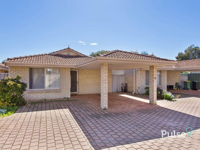 116B Barbican St E, Shelley, WA 6148