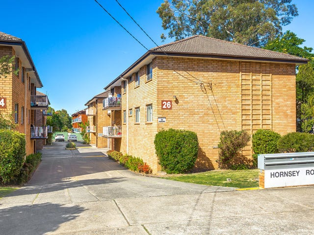 22/24-26 Hornsey Road, Homebush West, NSW 2140