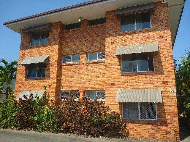 10/267 Sheridan  Street, Cairns City, Qld 4870