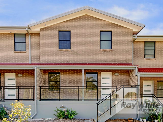 5/1A Anderson Road, Northmead, NSW 2152