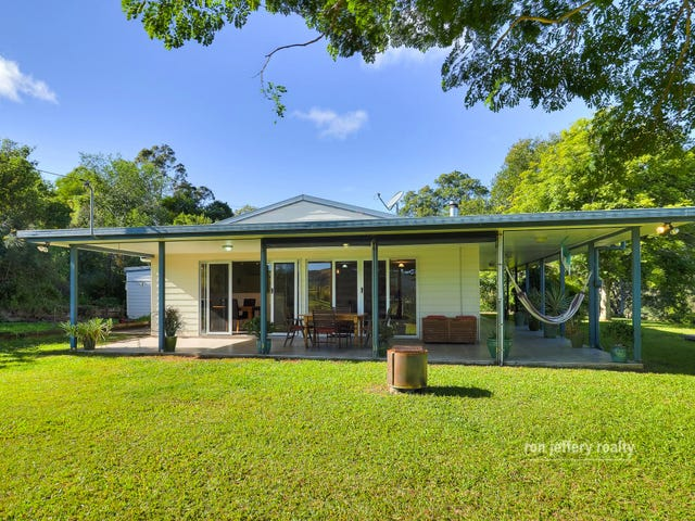 100 Diamondfield Road, Amamoor, Qld 4570