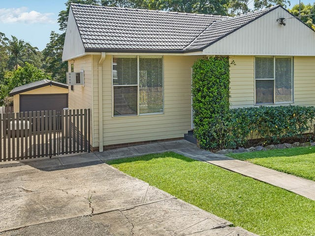 33 RYAN STREET, Dundas Valley, NSW 2117