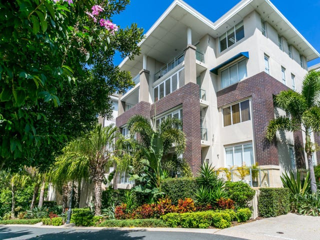 4001/3027 The Boulevarde, Carrara, Qld 4211