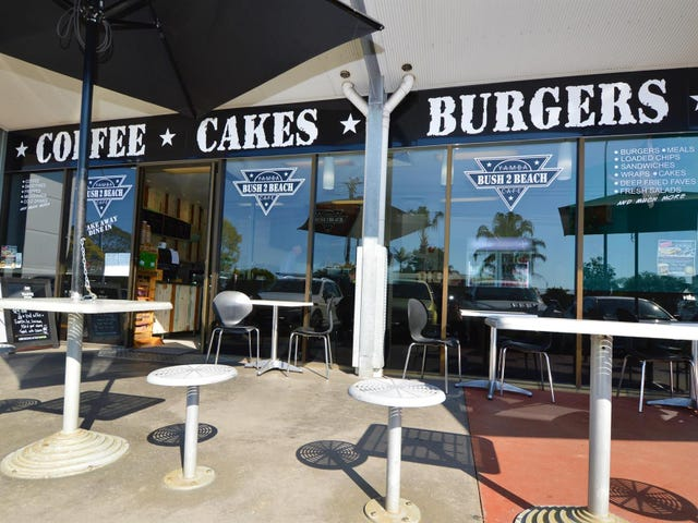 Shop 33/1-3 Treelands Drive, Yamba, NSW 2464