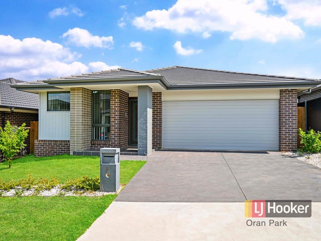 5 Bourne Ridge, Oran Park, NSW 2570