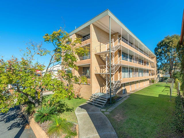 7/111 James Street, New Farm, Qld 4005