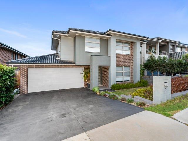 7 Thomas Hassall, Middleton Grange, NSW 2171