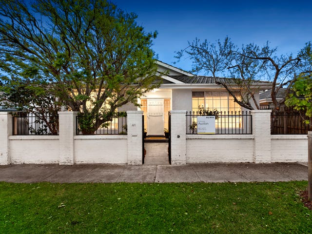 41 Bradford Street, Bentleigh East, Vic 3165