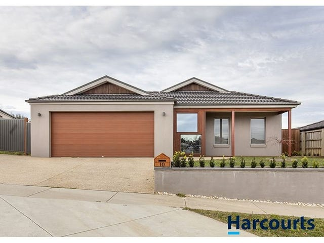10 Atkinson Court, Warragul, Vic 3820