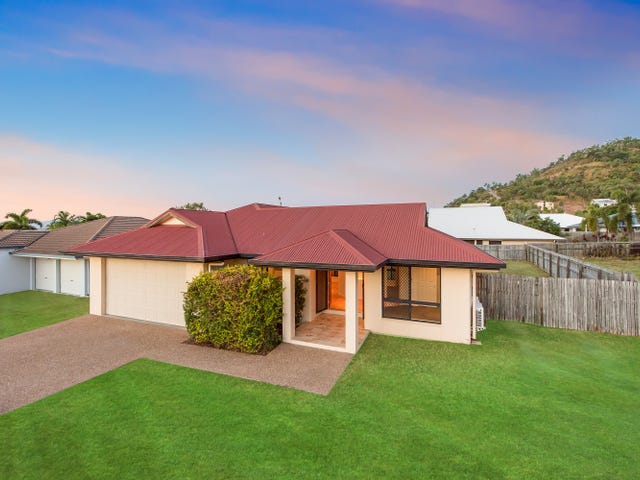 6 SAINT PAULS COURT, Mount Louisa, Qld 4814
