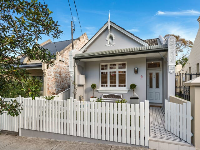 9 Morton Avenue, Lewisham, NSW 2049