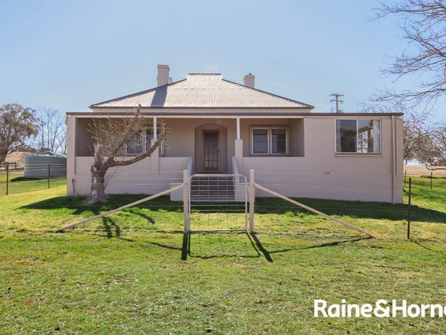151 Whalans Lane, Duramana, NSW 2795