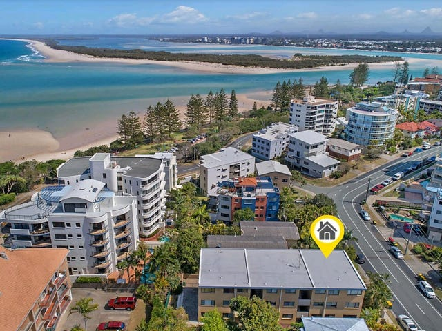 1/43 Lower Gay Terrace, Caloundra, Qld 4551