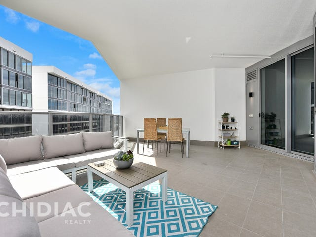 702/3 Half St, Wentworth Point, NSW 2127