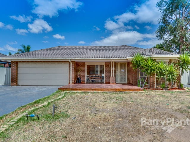 3 Welsh Court, Caroline Springs, Vic 3023