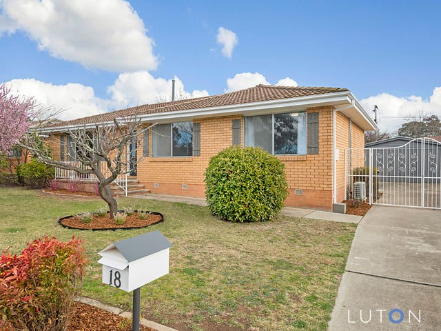 18 Mulley Street, Holder, ACT 2611