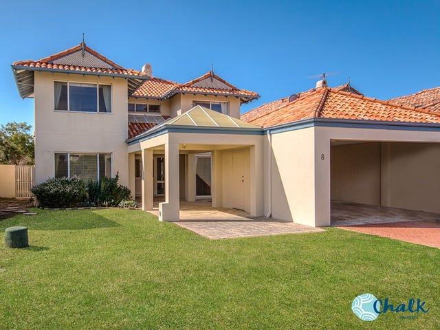 8 Wave Cove, Port Kennedy, WA 6172