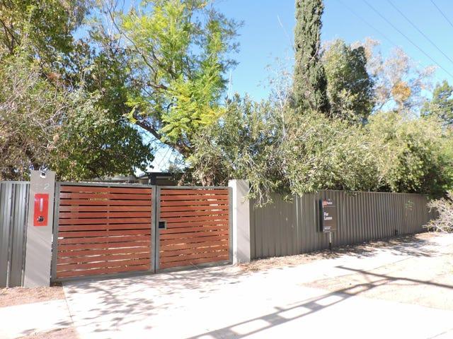 112 Woods Terrace, Braitling, NT 0870